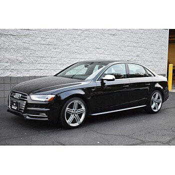 2015 Audi S4 for sale 101604527