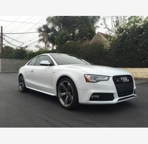 2015 Audi S5 3.0T Premium Plus Coupe for sale 100778853