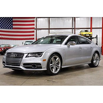 2015 Audi S7 for sale 101516727