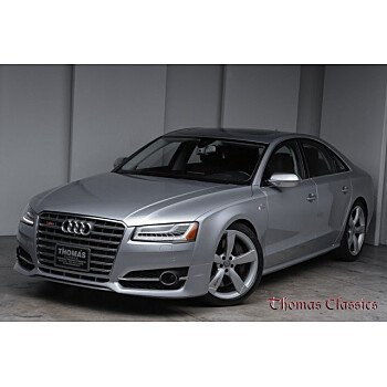 2015 Audi S8 for sale 101432801