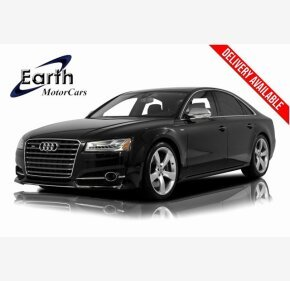 2015 Audi S8 for sale 101445023