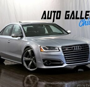 2015 Audi S8 for sale 101484545