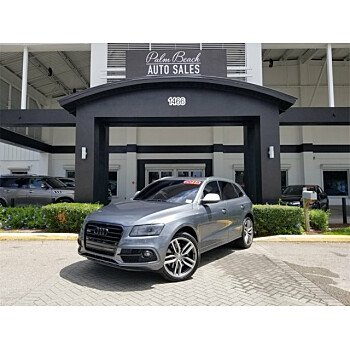 2015 Audi SQ5 for sale 101305239