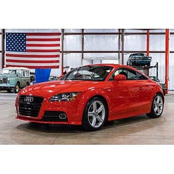 2015 Audi TT for sale 101360057