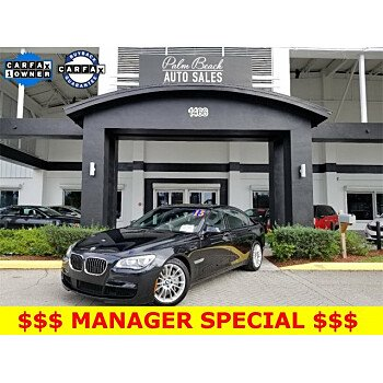2015 BMW 750Li for sale 101073425