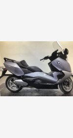 2015 BMW C650GT for sale 200897300