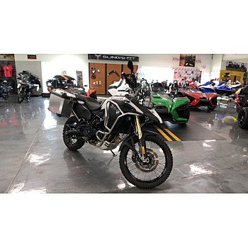 2015 BMW F800GS for sale 200679353