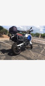 2015 BMW F800GS for sale 200622980
