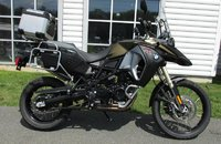 2015 BMW F800GS for sale 200705300