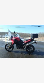2015 BMW F800GS for sale 200706803