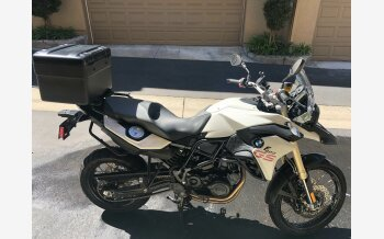 2015 BMW F800GS for sale 200717731