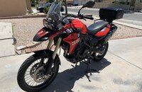 2015 BMW F800GS ABS for sale 200810235