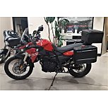 2015 BMW F800GS for sale 201121246