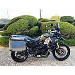 2015 BMW F800GS for sale 201156967