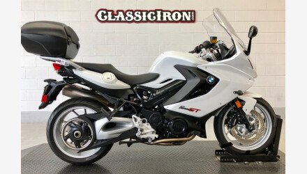 2015 BMW F800GT for sale 200602197