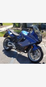 2015 BMW F800GT for sale 200771541