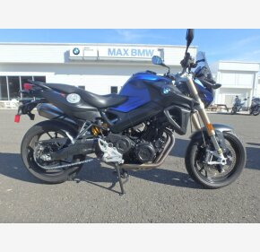 2015 BMW F800R for sale 200705431