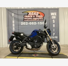 2015 BMW F800R for sale 200935606