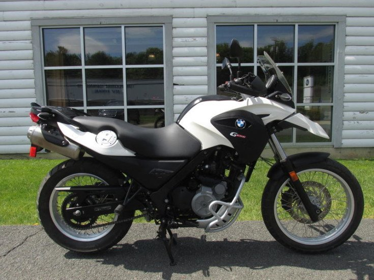 2015 BMW G650GS for sale 200756958
