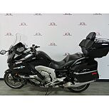 2015 BMW K1600GTL for sale 200942365