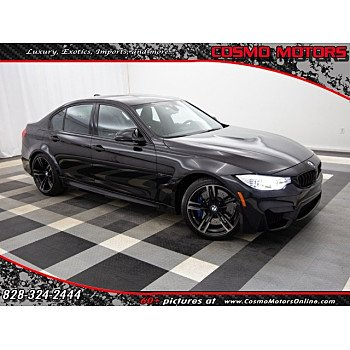 2015 BMW M3 for sale 101104585