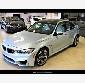 2015 BMW M3 for sale 101007458