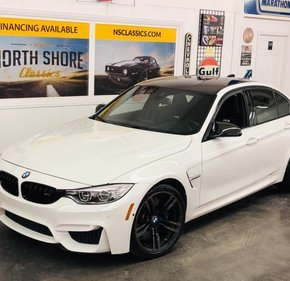 2015 BMW M3 for sale 101089678
