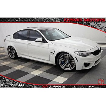 2015 BMW M3 for sale 101239342