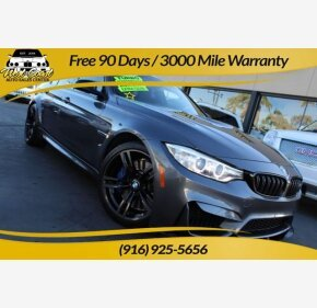 2015 BMW M3 for sale 101348028