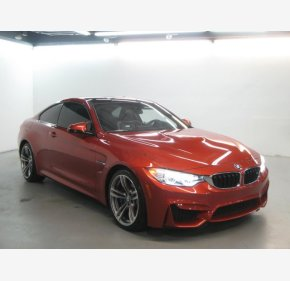 2015 BMW M4 Coupe for sale 101060635
