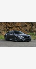 2015 BMW M4 Coupe for sale 101099436
