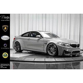 2015 BMW M4 Coupe for sale 101111268