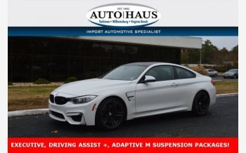 2015 BMW M4 Coupe for sale 101241356