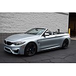 2015 BMW M4 Convertible for sale 101597466