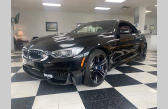 2015 BMW M4 Convertible for sale 101627249