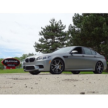 2015 BMW M5 for sale 101293415