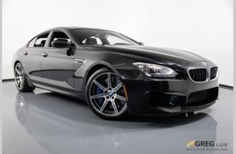 2015 BMW M6 Gran Coupe for sale 101073377