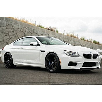 2015 BMW M6 for sale 101338048