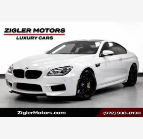 2015 BMW M6 for sale 101402242