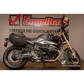 2015 BMW R nineT for sale 200619967
