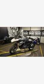 2015 BMW R1200GS for sale 200653225