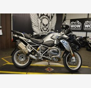 2015 BMW R1200GS for sale 200671604