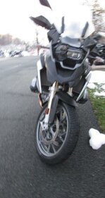 2015 BMW R1200GS for sale 200705411