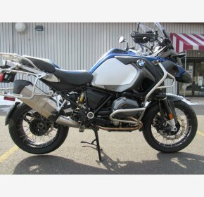 2015 BMW R1200GS for sale 200711199
