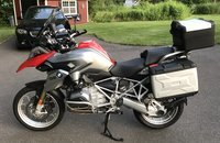 2015 BMW R1200GS ABS w/ Saddle bags for sale 200804316
