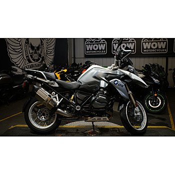 2015 BMW R1200GS for sale 200872808