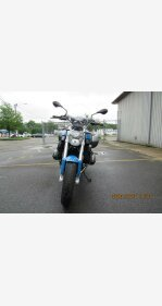 2015 BMW R1200R for sale 200705299