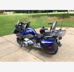 2015 Bmw R1200rt Motorcycles For Sale Motorcycles On Autotrader