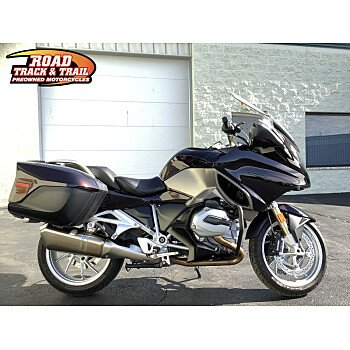 2015 BMW R1200RT for sale 200841480