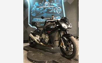 2015 BMW S1000R for sale 200617211